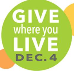 Sacred Heart House of Denver, Colorado Gives Day, December 4, 2018